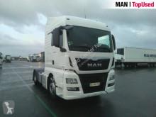 Traktor MAN TGX 18.480 4X2 BLS farlige materialer / ADR brugt