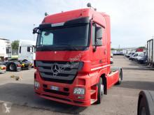 cap tractor Mercedes MERCEDES BENZ 18.46TP