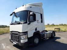 Used tractor unit Renault Gamme T T460 SLEEPER COMFORT DTI 11