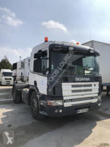 Scania G 114G380