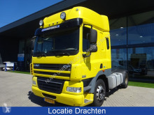 DAF CF tractor unit used