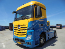 Used tractor unit Mercedes Actros 1843