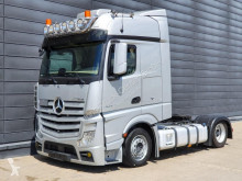 Tracteur convoi exceptionnel Mercedes Actros 1848 / Solostar / Gigaspace / LowLiner
