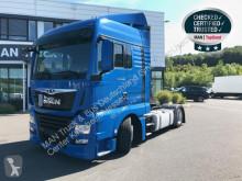 Tracteur convoi exceptionnel MAN TGX 18.420 4X2 LLS-U