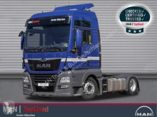 MAN exceptional transport tractor unit TGX 18.460 4X2 LLS-U XXL, Standklima, LaneGuard