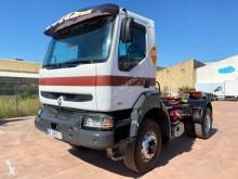 Tracteur Renault Kerax 385.19
