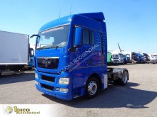 MAN TGX 18.400 tractor unit used