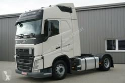 cabeza tractora Volvo FH500 - Doppelkupplung-1100 L - we can deliver!