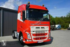 cap tractor Volvo FH 460 Hydraulic- AHK-We can deliver!