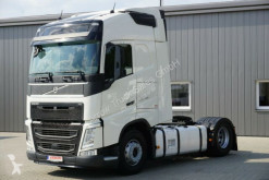 cap tractor Volvo FH 420-Retarder-I. P. Cool-I see-1305 Liter