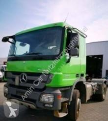 Mercedes Actros 2048