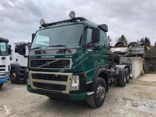 cap tractor Volvo FM12 420 6x6