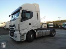 Traktor Iveco Stralis AS440S51TP Euro6 Intarder Klima ZV