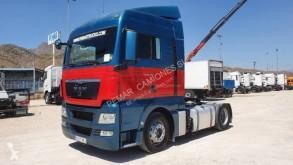 Traktor MAN TGX 18.440 XXL begagnad