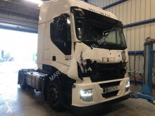 Tracteur Iveco Stralis 460 Hi-Way accidenté