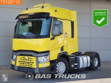 cabeza tractora Renault T440 Hydraulik Standklima Sleep