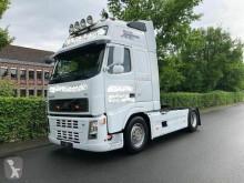 trattore Volvo FH 400 Globertrotter XL - 2x Tanks - Blatt/luft