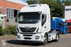 tracteur Iveco Stralis 500 EEV Hi-Way/Intarder/Hydraulik/Navi