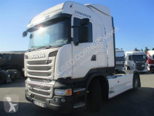 Scania R 410 tractor unit used