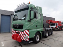 MAN TGX 41.680 tractor unit used