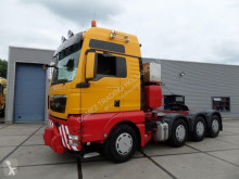 Tracteur MAN TGX 41.540 occasion