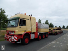 Mercedes tractor unit Actros 4160