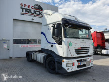Tracteur Iveco Stralis 450,Steel/Air,Manual,EURO 5-M occasion