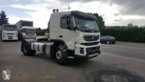 Tracteur Volvo FMX 11.450 occasion