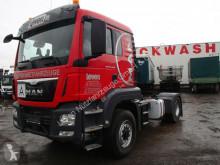 cap tractor MAN TGS 18.440 4X4 H BLS 4x4 Hydrodrive/Kipphydraul