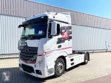 Tracteur Mercedes Actros 1845 LS 4x2 1845 LS 4x2, StreamSpace, Kipphydraulik occasion