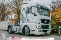 trattore MAN TGX 18.440 EEV XLX Hydraulik Retarder