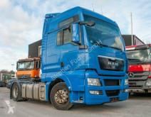 cap tractor MAN TGX 18.440 4x2 BLS XXL SZM 290tkm(!) Euro5