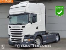 斯堪尼亚 R 450