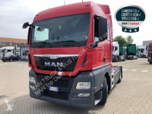 MAN hazardous materials / ADR tractor unit TGX 18.480 4X2 BLS-EL