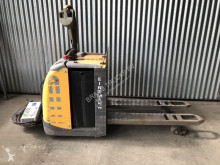 Самоходная тележка со стоячим местом для оператора DAF ATLET PRESTO 2000 KG 2013