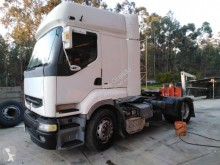 Tracteur Renault Premium 420 occasion