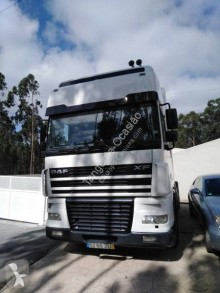 DAF XF95 480 tractor unit used