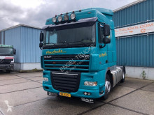 Tracteur DAF FTXF105-410 SPACECAB (ANALOG TACHO / / ZF-INTARDER / AIRCONDITIONING) occasion