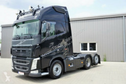 tahač Volvo FH540 XL-Retarder-Leder-Navi-Xenon