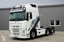 cabeza tractora Volvo FH540 XL O. Race-Retarder-D. Clutch-Navi-Leder