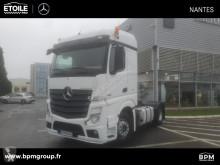 ciągnik siodłowy Mercedes 1845LSN 37 25 STR 000 1845 LSN 37 LA 25 LD