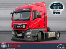 MAN exceptional transport tractor unit TGX 18.440 4X2 LLS-U 2-Tank MAN Media Truck Advanc