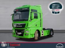 Tracteur produits dangereux / adr MAN TGX 18.440 4X2 BLS Standklima Telefon 2 Tanks