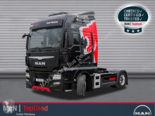 Trekker MAN TGX 18.480 4X2 BLS RedLion tweedehands