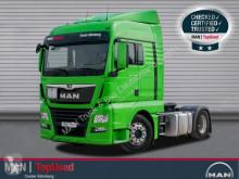 MAN TGX 18.460 4X2 BLS tractor unit used