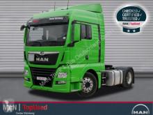 MAN TGX 18.460 4X2 BLS tractor unit used hazardous materials / ADR