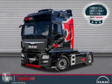 Tracteur occasion MAN TGX 18.480 4X2 BLS RedLion