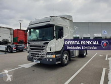 Used tractor unit Scania P 450