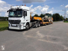 Trattore Mercedes Actros 3355