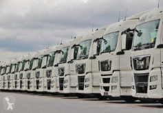 tracteur MAN TGX 18.440 /18.480 / XLX / RETARDER / EURO 6/